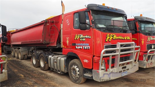 2004 Volvo FH12 Trucks for Sale
