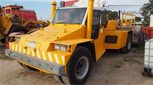 1993 Franna AT16 - Heavy Machinery for Sale