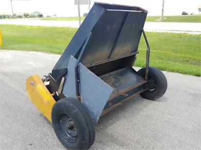 GRUETTS Stalk Choppers/Flail Mowers For Sale - 2 Listings