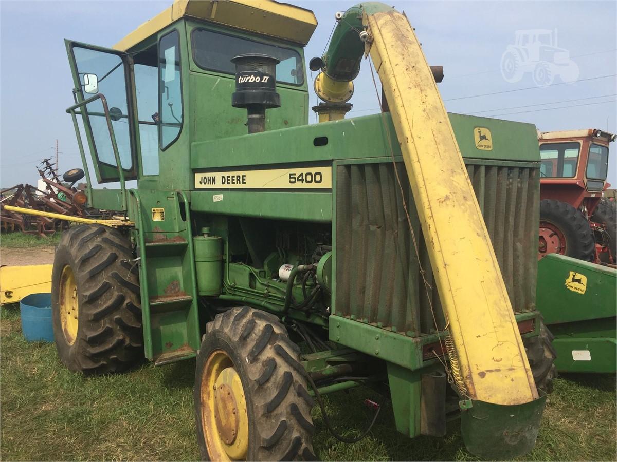 JOHN DEERE 5400 For Sale In Norfolk, Nebraska | www