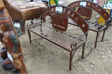 Phenomenal John Deere 4 1 2 Bench Other Auktionsergebnisse 2 Andrewgaddart Wooden Chair Designs For Living Room Andrewgaddartcom