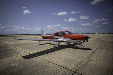 CIRRUS Aircraft For Sale In Texas - 30 Listings   Controller