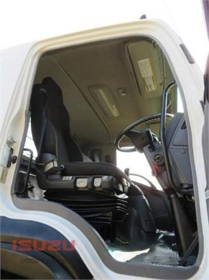 2009 Isuzu FTS 800 4x4 Used Isuzu Trucks - Trucks for Sale