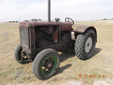 1935 oliver 28-44 at auctiontime com