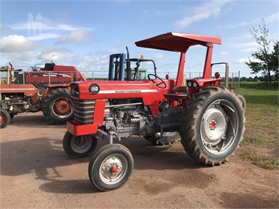 MASSEY-FERGUSON 50 For Sale - 72 Listings   MarketBook.ca - Page 1 ...