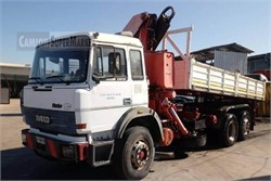 IVECO 240-36  used