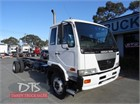 2004 UD PK245 Cab Chassis