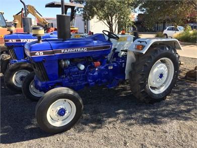 FARMTRAC Tractors For Sale - 11 Listings | MarketBook ca