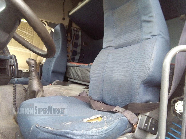 Volvo FM440 Uzywany 2006