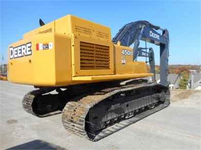 DEERE 450D LC For Sale - 32 Listings   MachineryTrader com - Page 1 of 2