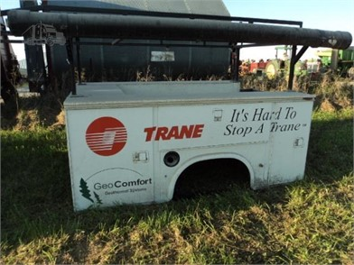 52db857e0d4 Service Utility Box Other Auction Results In Iowa - 1 Listings ...