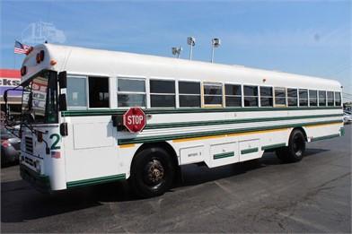 BLUEBIRD TC2000 Trucks For Sale - 8 Listings | TruckPaper com - Page