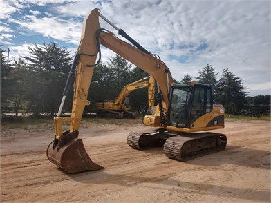 CATERPILLAR 312C For Sale - 12 Listings | MachineryTrader