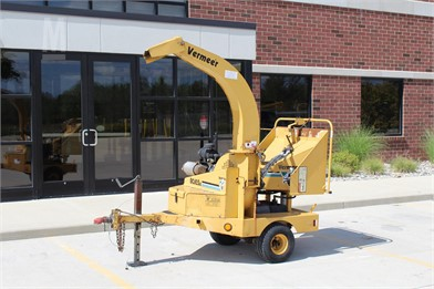 VERMEER Wood Chippers Forestry Equipment For Sale - 264
