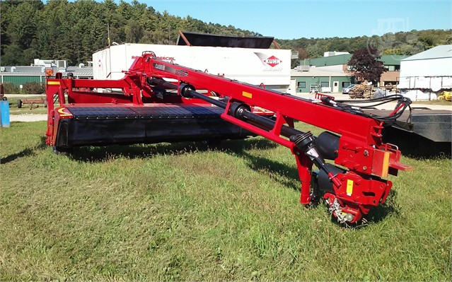 2018 CASE IH DC133 For Sale In Cross Plains, Wisconsin
