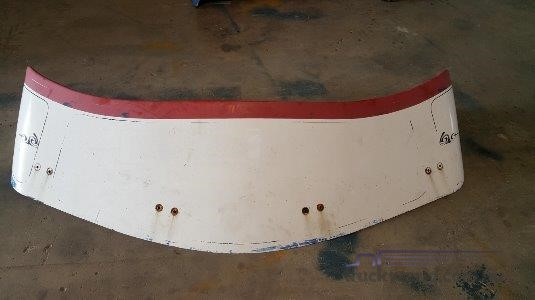 0 Kenworth Air Foil - Parts & Accessories for Sale
