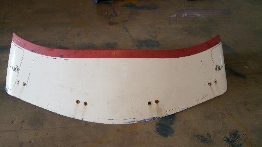 0 Kenworth Air Foil Parts & Accessories for Sale
