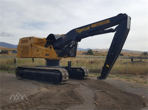 TIGERCAT H855E Forestry Equipment For Sale - 1 Listings