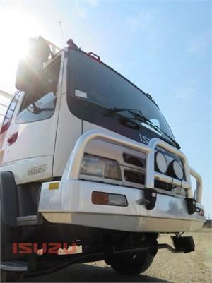 2007 Isuzu FSR700 Used Isuzu Trucks - Trucks for Sale