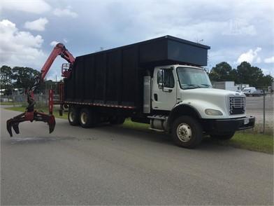 Grapple Trucks For Sale - 311 Listings | TruckPaper com