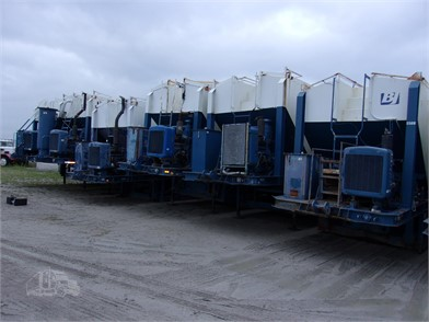 Trucks & Trailers For Sale By SOUTHWEST SEMI TRAILERS INC  - 14