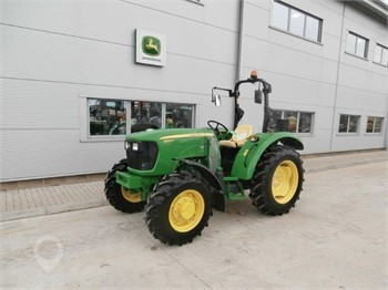 Used 40 HP To 99 HP Tractors for sale in Ireland - 966