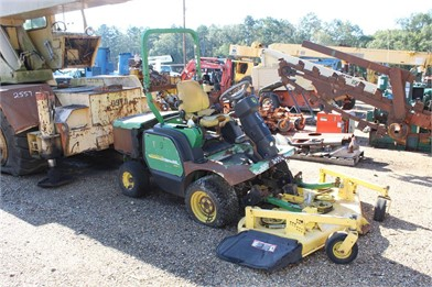 JOHN DEERE 1485 SERIES II Other Auction Results - 1 Listings