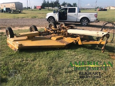 WOODS Rotary Mowers For Sale In Kansas - 2 Listings