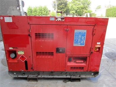 DENYO Generators Power Systems For Sale - 19 Listings