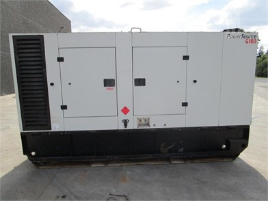 Generators Power Systems For Sale - 5150 Listings