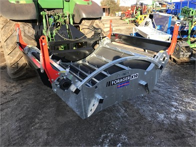 New Farm Machinery For Sale In Europe - 1484 Listings   MOMA