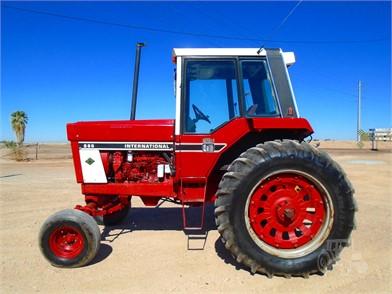 INTERNATIONAL 886 For Sale - 18 Listings   TractorHouse com