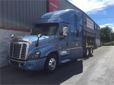 Triad Freightliner of Tennessee, LLC