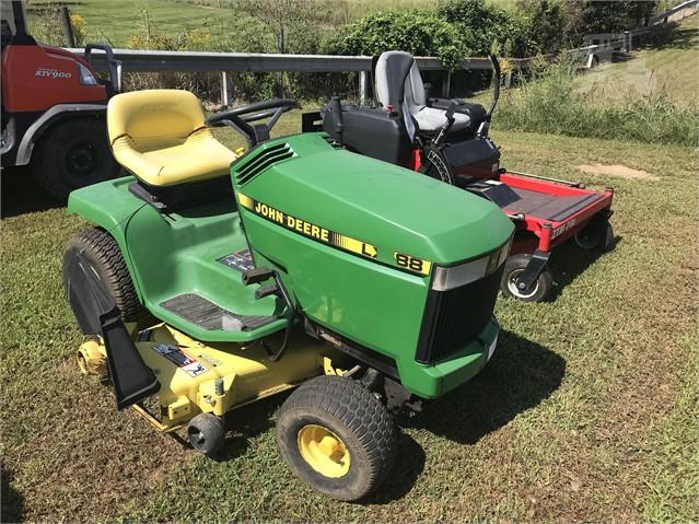 JOHN DEERE LX188 For Sale In Scottsville, Kentucky   www