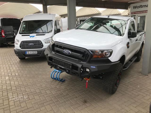 ford ranger xl pick up truck gebrauchter by tbsi. Black Bedroom Furniture Sets. Home Design Ideas
