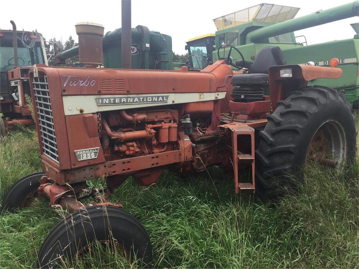 1967 INTERNATIONAL 1256 For Sale In Norfolk, Nebraska | www