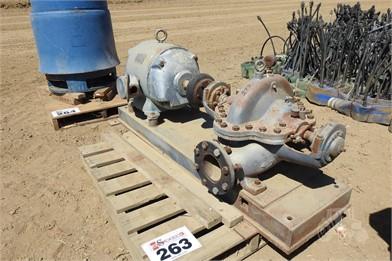 Westinghouse Motor W/Pump Other Auktionsergebnisse - 1 Auflistungen on