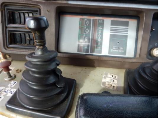 1990 Komatsu D85-21 - Truckworld.com.au - Heavy Machinery for Sale