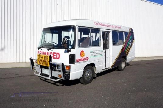 1989 Toyota Coaster - Buses for Sale