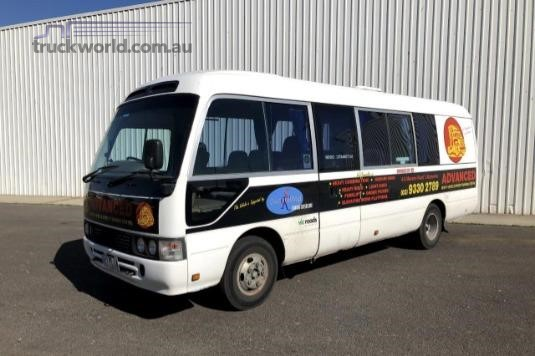 1994 Toyota Coaster Buses for Sale