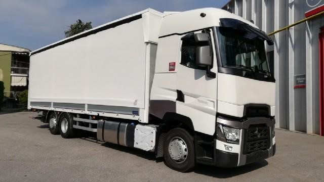 Renault T440 #New 2018