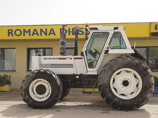 Fiat 180-90DT Usato