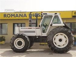 FIAT 180-90DT  Uzywany