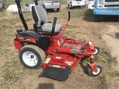 Bush Hog Zero Turn Lawn Mowers Auction Results 18 Listings Auctiontime Com Page 1 Of 1