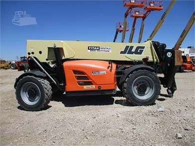 JLG G12-55A Auction Results - 158 Listings | MachineryTrader com