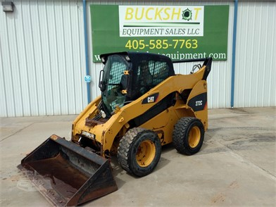 CATERPILLAR 272 Auction Results - 234 Listings