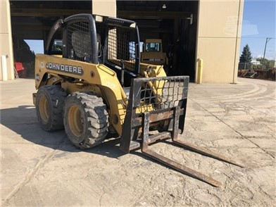 DEERE 240 For Sale - 49 Listings   MachineryTrader com - Page 1 of 2