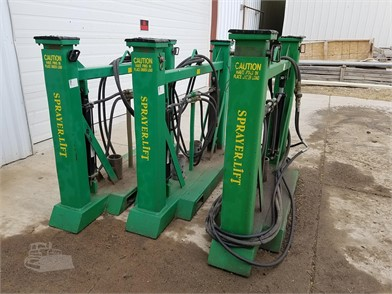 OTHER SPRAYER LIFT For Sale 3 Listings | MachineryTrader