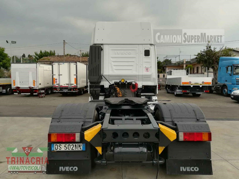 Iveco STRALIS 500 Usato 2008
