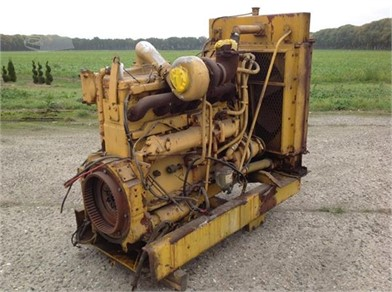 Engine For Sale - 3602 Listings | MachineryTrader com - Page
